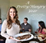 A Pretty/Hungry Year - 2014 Recipe Calendar featuring recipes & photos by Carissa Casey: Author of the Pretty/Hungry Blog