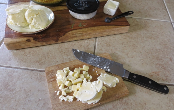 Homemade Calzone Tutorial >>Pretty/Hungry Blog
